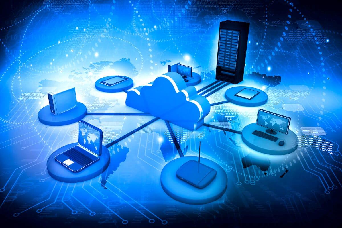 Tech Admin first news article